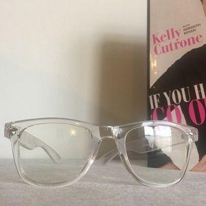 Clear frames!